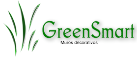 GreenSmart – Páneles y Muros Decorativos