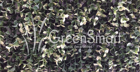 Modelos greensmart p neles y muros decorativos de - Muros sinteticos decorativos ...