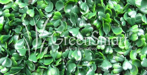 Modelos greensmart p neles y muros decorativos - Muros sinteticos decorativos ...