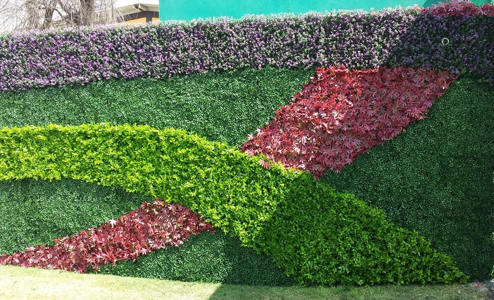 Muros verdes Follaje Greensmart